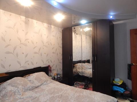Двухкомнатная квартира 45,2 кв.м в Тучково