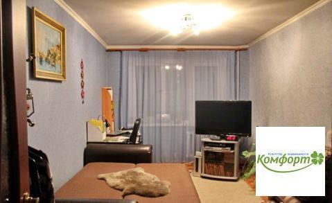 Продается 3-комн. квартира г. Жуковский, ул. Королева, д. 8