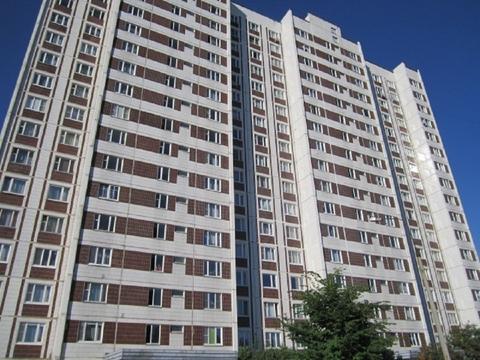 2х комнатная квартира Черноголовка г, Школьный б-р, 18