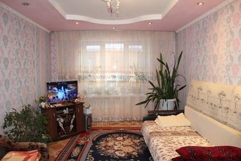 Четырехкомнатная квартира на улице Советская
