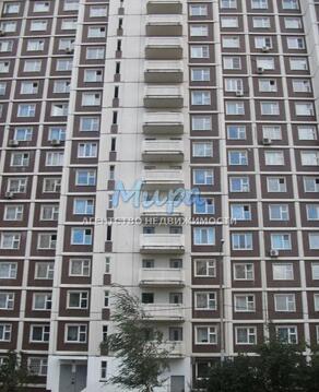 Москва, 2-х комнатная квартира, ул. Верхние Поля д.28, 7700000 руб.