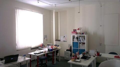 Лот в138 Аренда двухуровневого офиса на Трубной улице