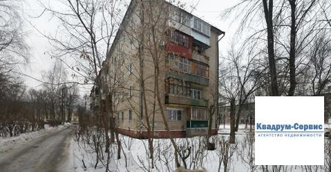 Продается 1/3 доли в 4-х комн. кв.г.Электросталь, ул.Загонова д.17