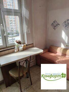 Люберцы, 1-но комнатная квартира, ул.Проспект победы д.д.13, 25000 руб.