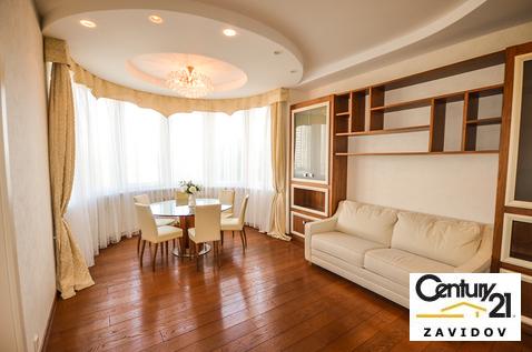 5ти комнатная квартира с дизайнерским ремонтом на улице Новаторов!