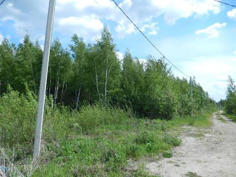 ИЖС под ПМЖ в Электрогорске, 300000 руб.