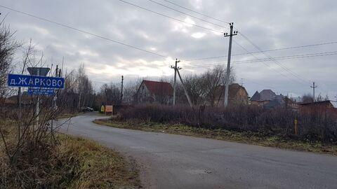 Участок земли с центральными городскими коммуникациями Подольск, 5500000 руб.
