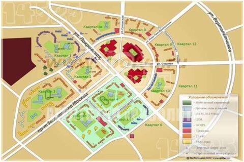 Москва, 2-х комнатная квартира, Недорубова д.15, 6170000 руб.