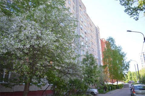 Сдаю 1 комнатную квартиру, Домодедово, ул Восточная, 10к2
