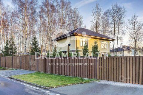 Продажа дома 127 кв.м, МО, Солнечногорский р-н, дер. Голиково