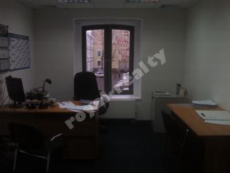 Аренда Офис 120 кв.м.