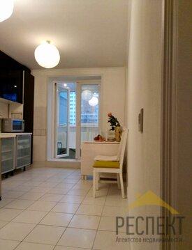 Продаётся 3-комнатная квартира по адресу Рублевское 79