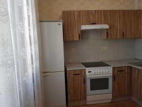 Cдается двухкомнатная квартира в ЖК Ривер Парк
