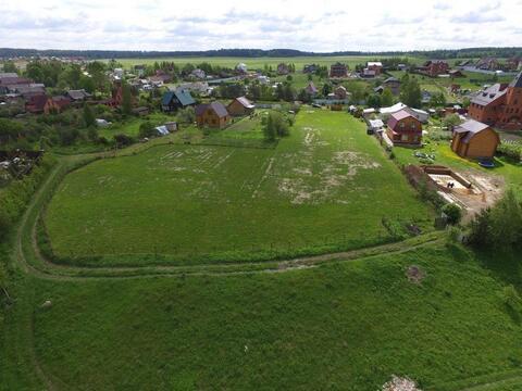 Продажа участка, Рязань, Одинцовский район