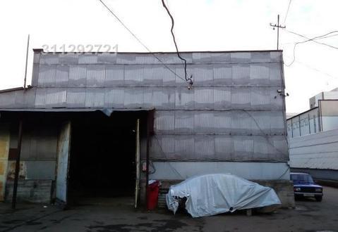 Под автосервис, теплый, выс. потолка:11 м, пол-бетон, с оборудов, ого