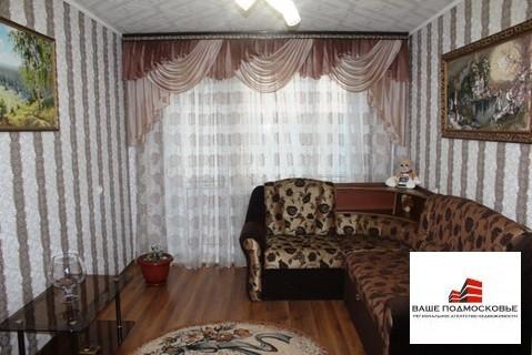 Двухкомнатная квартира в селе Середниково