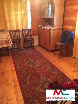 Продам участок 7сот. и Дом 60м2 в СНТ полушкино2 д.Полушкино