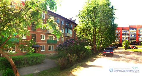 2-х комнатная квартира в Волоколамске на ул. Свободы
