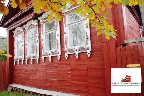 Дом в деревне Акатово
