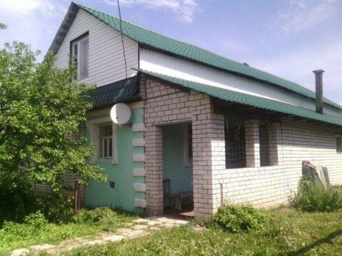 Продается 2х этажная дача 100 кв.м. участок 6 соток