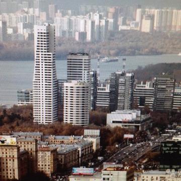 """2-комнатная квартира, 74 кв.м., в ЖК """"Северный Парк"""" г. Москва"""