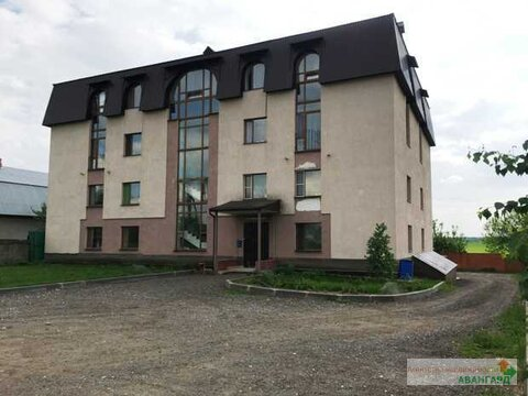 Продается квартира, Балобаново, 55.8м2