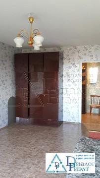 Продается однокомнатная квартира в городе Дзержинский