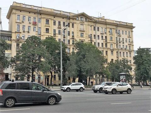Помещение псн метро Курская первая линия домов