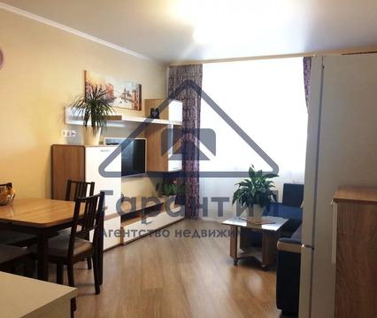 Сдаётся 1-комнатная квартира в отличном состоянии с мебелью и техникой