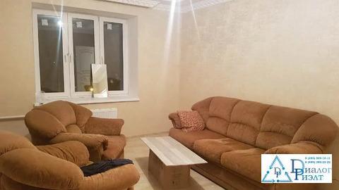 2-я квартира в новом доме в Люберцах, 10м авто до м.Некрасовка