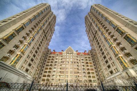 """6-комнатная квартира, 416 кв.м., в ЖК """"Эльсинор"""""""