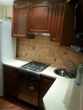 В центре города Пушкино сдается шикарная 2-х комнатная квартира