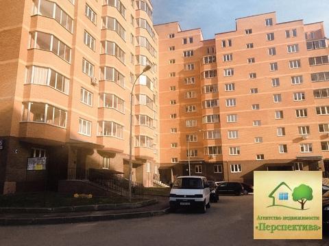 2-квартира в с. Рождествено, Сиреневый бульвар, д. 16