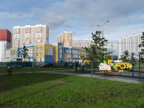 """4-комнатная квартира, 105 кв.м., в ЖК """"Левобережный"""""""