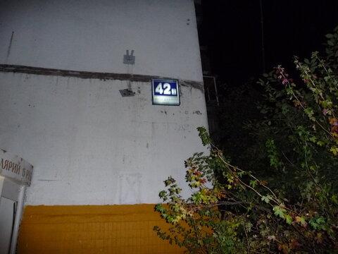 Продается 2комнатная квартира по адресу ул.Мусы Джалиля 42к1