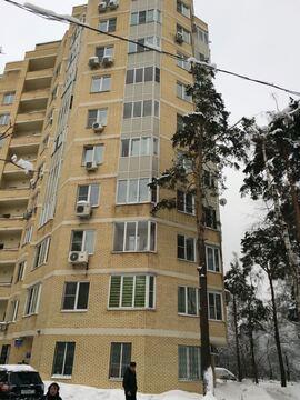 3-комнатная квартира, 130 кв.м., в ЖК «Президент»