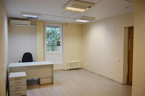 Сдается офисное помещение 17,7 кв.м, метро Новослободская