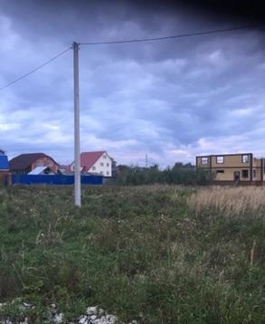 Зем. 8 соток ИЖС ул. Старонечаевская г. Егорьевск Моск. обл., 700000 руб.