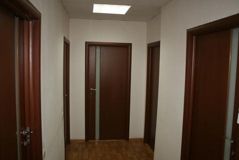 Офис на Плющихе 70 кв.м. для тех, кто хочет ехать на работу с радостью