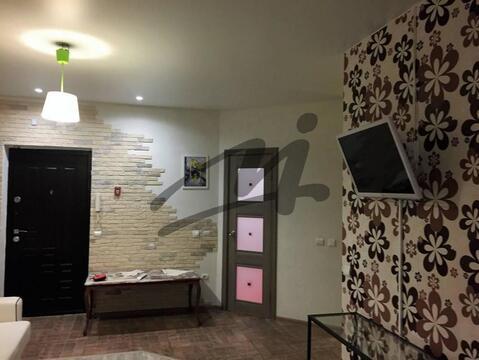 "2-комнатная квартира, 39 кв.м., в ЖК ""Новое Ялагино"""
