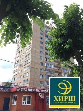 Продам 2-х комнатную квартиру в центре г. Серпухова