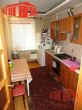 3-х ком. квартира г. Щелково, ул. Московская 138к2