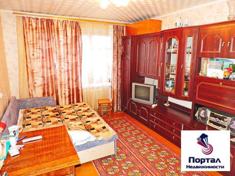 Просторная 4-комнатная квартира, г. Серпухов, ул. Весенняя