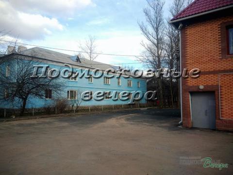 Можайский район, Колычево, комната