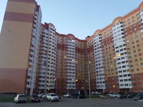 1 - комнатная квартира в г. Дмитров, мкр. им. В. Махалина, д. 40