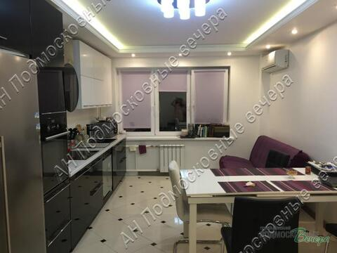 Балашиха, 1-но комнатная квартира, Энтузиастов ш. д.5кБ, 4749999 руб.