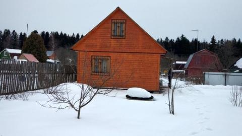 Продается дом в центре пос. Старый городок ул.Октября