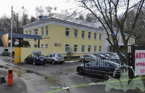 Продажа офиса, м. Бабушкинская, Ул. Ротерта