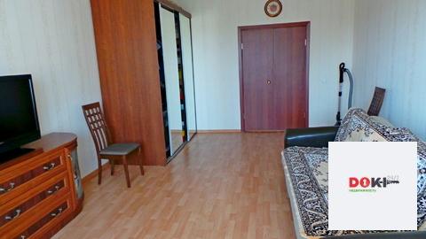 Двухкомнатная квартира 64.5 кв.м. в г. Куровское на 8-ом этаже 9-ти эт