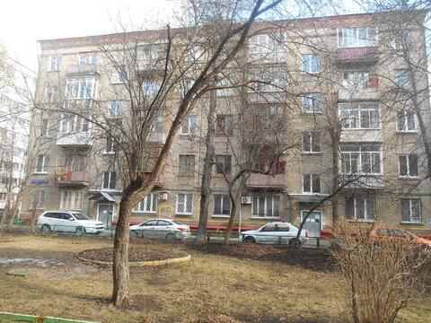 Продажа комнаты 18,8 кв.м на Войковской